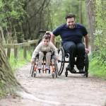 Leben mit Handicap – der lange Weg in die mobile Unabhängigkeit