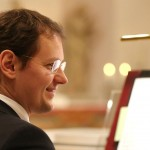 Alexander Ivanov, Organist