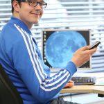 Praxisnahe Ausbildung im Dienstleistungscenter DLC des DIAKOVERE Annastift Berufsbildungswerks