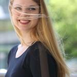 Julia Rinderle, Pianistin