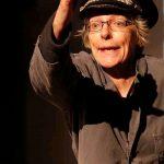 Der Besuch der alten Dame – Friedrich Dürrenmatt – in einer Inszenierung der ELSA BRÄNDSTRÖM SCHULE, Hannover