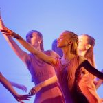 AUF UND DAVON, Abenteuer im Großstadtdschungel, Norddeutsche Tanzwerkstatt
