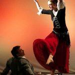 Cara Rother und Philip Johnson, AUF UND DAVON, Abenteuer im Großstadtdschungel, Norddeutsche Tanzwerkstatt