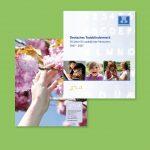 Informations- und Imagebroschüre anlässlich des 50-jährigen Bestehens des Deutschen Taubblindenwerks in Hannover