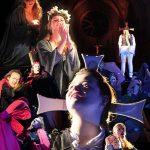 Das Weihnachstoratorium als szenische Oper