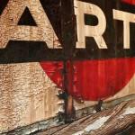 Marcel Domeier, ARTbahn, 2004