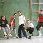 Sport im Berufsbildungswerk