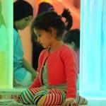Snoezelraum im Kinderkrankenhaus