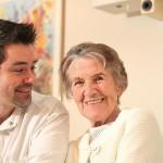 Gute Pflege, ein entscheidender Faktor bei der Genesung