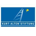 Wortbildmarke der Kurt-Alten-Stiftung, Hannover