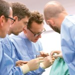 Ärztliche Fortbildung in der MHH