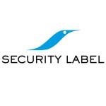 Logo eines Herstellers von Reisegepäck-Kontrolletiketten im Bereich Flugreisen