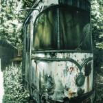Marcel Domeier, Straßenbahn 1, 2000