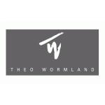 Gestaltung der Marke des Herrenausstatters Theo Wormland