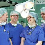 Junge Ärzte