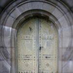 Grenzpforte – Friedhof Engesohde, Hannover