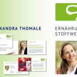 Alexandra Thomale, Ernährung + Stoffwechsel