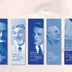Villa Seligmann – ein Haus für jüdische Musik, Entwicklung einer 44-seitigen Programmbroschüre