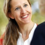 Alexandra Thomale, Hannover, Businessportrait