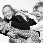 Shooting mit Jugendlichen – Familienporträts