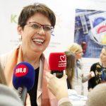 Birgit Honé, Ministerin für Bundes- und Europaangelegenheiten