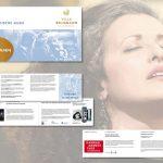 Villa Seligmann – Haus für jüdische Musik, Entwicklung einer 44-seitigen Programmbroschüre