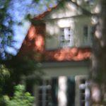 Landhaus – illustrative Fotogafie in malerischer Technik